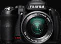 Fujifilm FinePix HS22 EXR