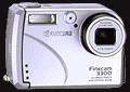 Kyocera Finecam 3300