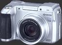 Kyocera Finecam M400R