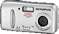 Olympus C-1