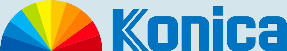 Cámaras de fotos Konica