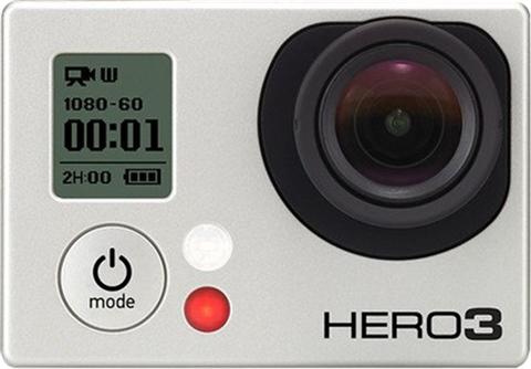 GoPro Hero3 Black